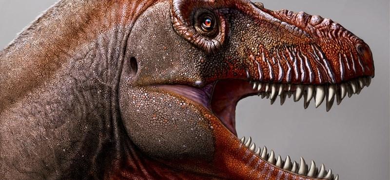 Új dinófajt fedeztek fel a kutatók, Halálosztó a neve