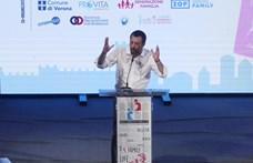 Korrupcióval gyanúsítják Salvini tanácsadóját