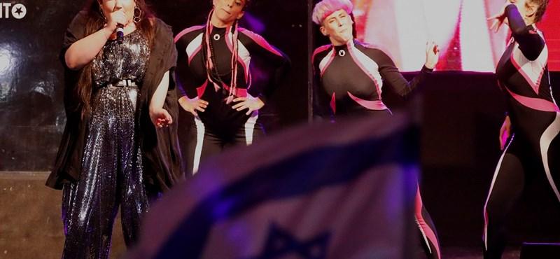 Bojkott várhat az izraeli Eurovízióra