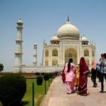 Vallási viszály áldozatául eshet a Tádzs Mahal