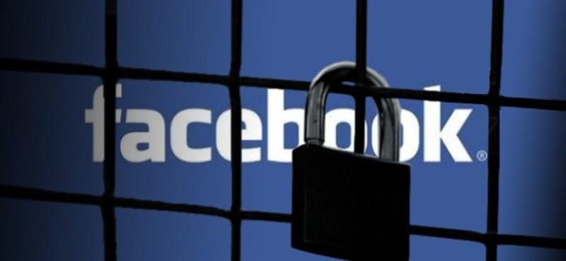 5 beállítás a Facebookon, amit jobb, ha most azonnal megcsinál a sajátjával