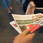 Habony ingyenes lapja miatt szabadulna Simicska a Metropoltól