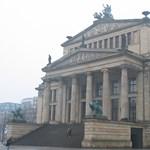 Bunkert is kell bontani a berlini operaház felújításánál