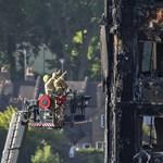 Londoni tűzvész: lehet, nem tudnak minden áldozatot azonosítani