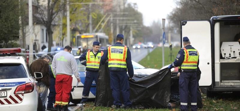 Bekokainozva halálra gázolt egy embert az audis cserbenhagyó nő – szépségszalonban találták meg