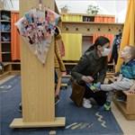 Örökbefogadott óvodák: így segítik a rászoruló gyerekeket