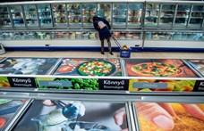 Közel tízmilliárd forint kiskereskedelmi adót fizetett be a Tesco Magyarországon egy év alatt