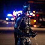 Csillagot kapott Batman megalkotója Hollywoodban