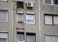 Gyomrost adott a lakáspiacnak a korlátozások bejelentése, de csak két napig fájt az ütés