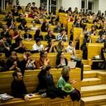 Levelet küldött a romániai egyetemfoglalóknak a Hallgatói Hálózat