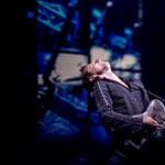 Őrült gitárdiszkóról, izlandi chillről és a vérprofi Muse-ról szólt a Sziget szombaton