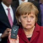 Nem sikerült a nyomozás Merkel lehallgatott mobilja ügyében