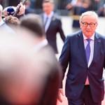 Megy is, marad is a Jean-Claude Juncker vezette Európai Bizottság