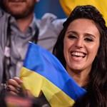 Porosenko: Jamala eurovíziós dalának köszönhetően újra címlapra került a krími kérdés