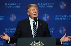 Donald Trump: Az USA elismeri Izrael fennhatóságát a Golán-fennsík felett