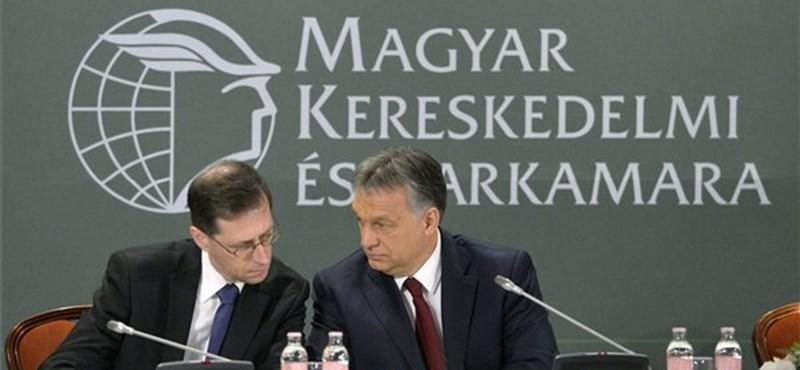 FT: az első negyedéves magyar GDP-adat csapást mért a populista gazdaságpolitikára