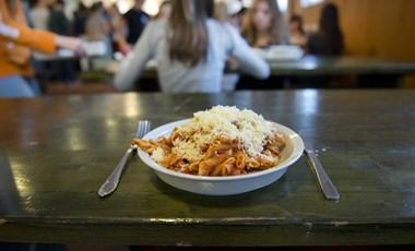Itt ebédelhettek meg 700-800 forintból: a legjobb helyek a Corvinusnál