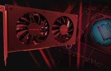 Olyan új szoftvert adhat ki az AMD, amellyel jobban futnak a videojátékok