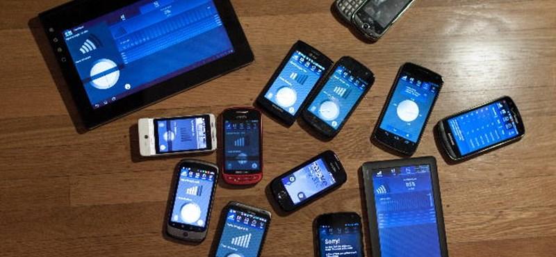Ne dobja ki régi okostelefonját, sokféleképpen hasznát veheti
