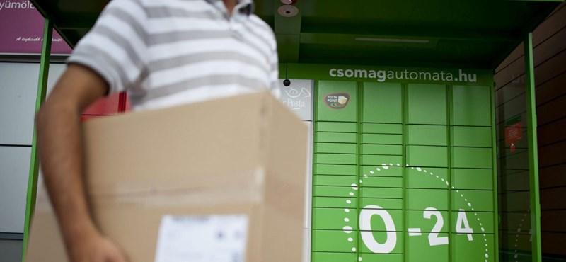 Több mint száz embert rúg ki a Magyar Posta