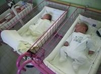 Jövőre már automatikusan személyit kapnak az újszülöttek