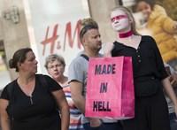Művéres akciót szerveztek a pesti butikokhoz, ahol ön is vásárol