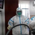 Ketten meghaltak Iránban koronavírus-fertőzésben