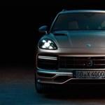 640 lóerő már elég lesz a Porsche Cayenne divatterepjáróba?