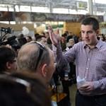 Drogtesztet akar az újságíróknak, politikusnak és tiniknek Kocsis Máté