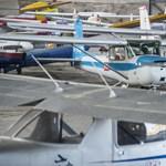Végleg a Rogánt reptetők cégénél maradhat a budaörsi reptér