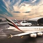 Tunézia kitiltotta az Emirates járatait