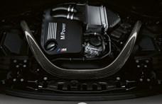 Mindig van feljebb: jön a BMW M3 CS