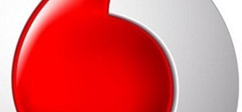 Már 98 százalék felett jár a Vodafone 3G-s lefedettsége