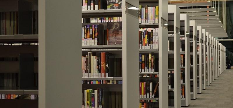 Melyik a legszebb könyvtár? Ma még szavazhattok