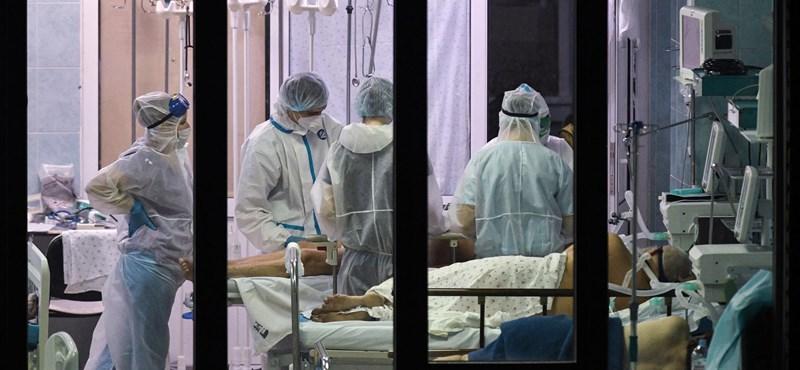 Koronavírus: 31 éves volt most a legfiatalabb elhunyt itthon
