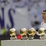 Ez lett az elmúlt futballszezon legszebb gólja – videó