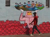 India a nyájimmunitás közelébe érhetett, de nem tudja, hogyan
