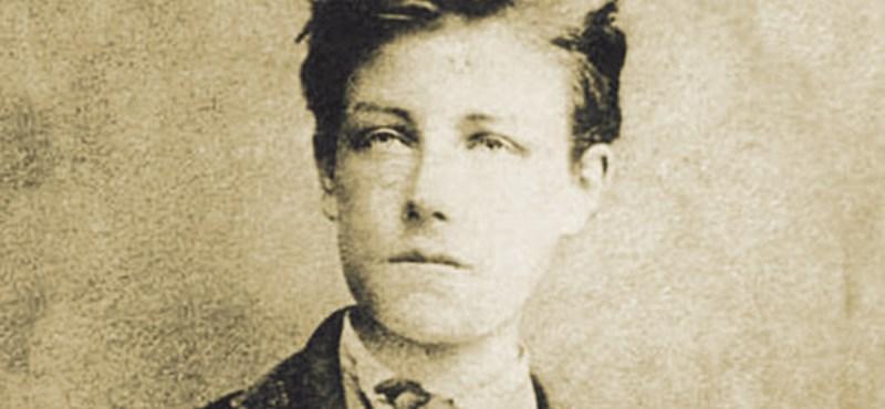 135 millióért kelt el a revolver, amivel Verlaine Rimbaud-ra lőtt