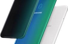 Olcsón adja, mégis 6000 mAh-es akkumulátort tesz új telefonjába a Samsung