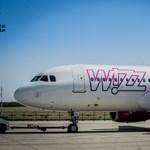 Újítani próbált a Wizz Air, káosz lett Ferihegyen