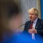 Eljárás indul Boris Johnson ellen a burkaviselésre vonatkozó kijelentései miatt