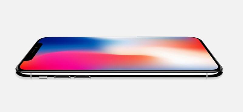 Egymillióval kevesebb iPhone ment el, de így is rekordot döntött az Apple
