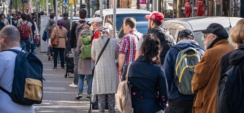 Németország három hét múlva már megnyitná az iskolákat