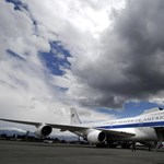 """Történt egy """"kis"""" baleset: mindent azért nem bírnak ki az amerikaiak """"végítéletnapi"""" repülői sem"""