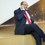 Kovács Zoltán összeakaszkodott a Népszabadság miatt Martin Schulzcal