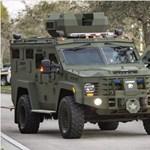 Megrázó felvételeket tettek közzé a floridai lövöldözőről