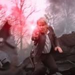 Az új Star Wars 7-teaserben Han Solo is elsüti híres pisztolyát – videó