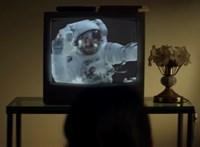 Érdemes lesz ma este bekapcsolni a tévét, 8-tól izgalmas űrműsorokat ad a National Geographic
