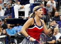Babos nem jutott túl a selejtezőn a Roland Garroson