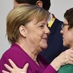 Merkeléknek most azt kell megenniük, amit maguknak főztek